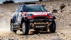Ostatni, piąty etap rajdu Qatar Cross Country Rally, rundy Pucharu Świata FIA […]