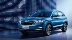 Nowy miejski SUV Škody, dedykowany dla chińskiego rynku czyli model Kamiq, został […]