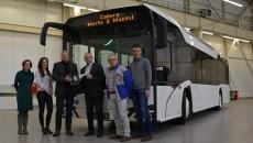 Firma Solaris Bus & Coach, obecna jest na niemieckim rynku od 2000 […]