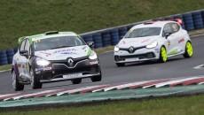 Kierowca Automobilklubu Polski, Karol Urbaniak odniósł ogromny sukces w 1. rundzie Clio […]