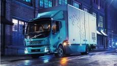 Volvo Trucks przedstawia swój pierwszy w pełni elektryczny samochód ciężarowy – Volvo […]
