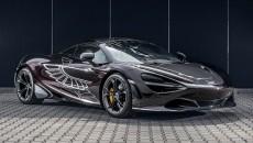 McLaren 720S trafił do Carlex Design i został przyjęty entuzjastycznie: można to […]