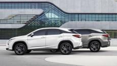 Nowy RX L – jako pierwszy w Europie Lexus z siedmioma miejscami […]
