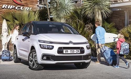 Citroën wraz z firmą Rip Curl zaprezentował modele C4 SpaceTourer oraz Grand […]
