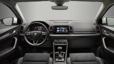 Škoda realizuje program cyfrowego wyposażenia swoich modeli. Obok usług online i systemów […]