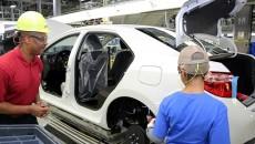 Toyota ogłosiła, że zainwestuje 170 milionów dolarów w Stanach Zjednoczonych w uruchomienie […]