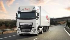 Girteka Logistics, europejska firma transportowa zamówiła 500 pojazdów ciężarowych DAF XF do […]