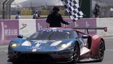 Kiedy w najbliższy weekend (16-17 czerwca) rozpocznie się 24-godzinny wyścig Le Mans, […]