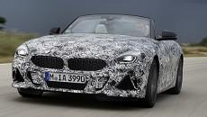 Nowe BMW Z4 przechodzi obecnie kolejny, szczególnie ważny etap przegotowań do produkcji […]