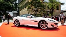 Bridgestone został nowym dostawcą opon typu Run- Flat do Ferrari Portofino. To […]