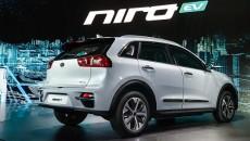 Podczas Międzynarodowego Salonu Samochodowego w Busan, Kia Motors zaprezentowała elektryczną odmianę crossovera […]