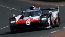 Fernando Alonso, Sebastien Buemi i Kazuki Nakajima z jedynego w stawce fabrycznego […]