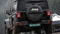 Nowa generacja Jeepa Wranglera oferuje wysoki poziom komfortu oraz lepszą dynamikę jazdy. […]