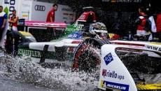 Zespół Audi Sport ABT Schaeffler w finale sezonu Formuły E po zaciętej […]