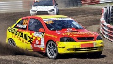 Czwarta runda Oponeo Mistrzostw Polski Rallycross odbyła się na Litwie, na torze […]
