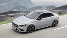 Pod koniec 2018 roku do sprzedaży trafi Klasa A Limuzyna. Czterodrzwiowy sedan […]
