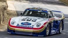Porsche zostało honorową marką i bohaterem głównej rzeźby podczas zakończonego, tegorocznego Festiwalu […]