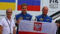 Krzysztof Wicentowicz i Bartłomiej Boba w ubiegłym sezonie zostali mistrzami Polski w […]