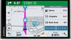 DriveTrack 71 to nowa, lekka nawigacja GPS z ekranem dotykowym o przekątnej […]