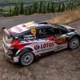 Po drugim etapie Rajdu Niemiec, rundy mistrzostw świata (FIA WRC) nadal na […]