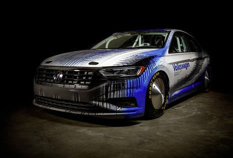The new US Jetta: record-breaker
