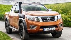Nissan wprowadza do oferty nowy model Navara Off- Roader AT32.T o pierwszy […]