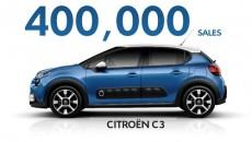 Od wprowadzenia na rynek w listopadzie 2016 roku nowy C3 sprzedał się […]