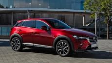 W chwili swojej premiery w roku 2015 crossover SUV czyli Mazda CX-3 […]