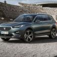 Nowy Tarraco znajduje się na szczycie rodziny SUV-ów SEAT-a jako większy brat […]