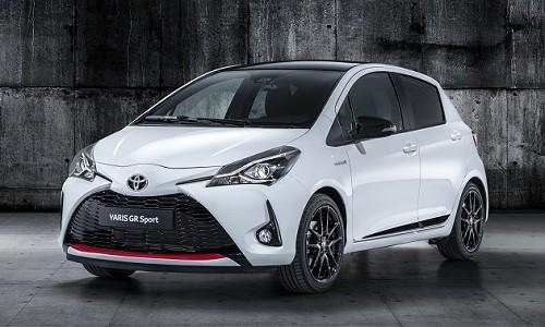 Podczas Salonu Samochodowego Mondial de l'Automobile w Paryżu Toyoty przygotowała niespodziankę dla […]