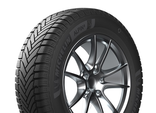 Michelin -Alpin1