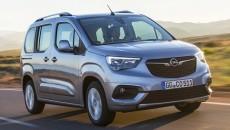 """Nowy Opel Combo Life zakwalifikował się do finału europejskiego plebiscytu """"Autobest 2019"""". […]"""