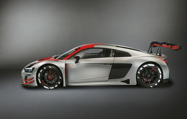 Audi R8 LMS GT3 (2019)