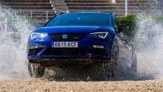 Limitowany SEAT Leon ST CUPRA 370 Carbon dołącza do rodziny Leona. To […]