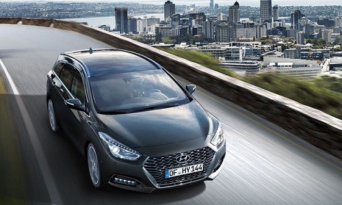 Odświeżony design i ulepszona specyfikacja mają na celu utrzymanie atrakcyjności modelu Hyundai […]