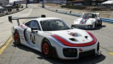 Z okazji historycznej imprezy motorsportowej Rennsport Reunion na torze Laguna Seca w […]