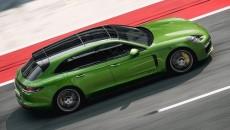 Rodzina modelu Panamera rozrasta się – Porsche uzupełnia gamę m o dwa […]