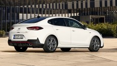Po i30 Hatchback N Line, Hyundai przedstawia drugi model ze sportowym wykończeniem […]