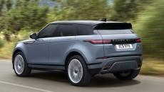 Radzący sobie zarówno w mieście, jak i bezdrożach, nowy Range Rover Evoque […]