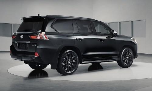 Lexus wprowadza na rynek model LX 570 w ściśle limitowanej, specjalnej wersji […]
