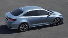 Toyota pokazała nową Corollę Sedan, która dołącza do gamy nadwoziowej Corolli 12. […]