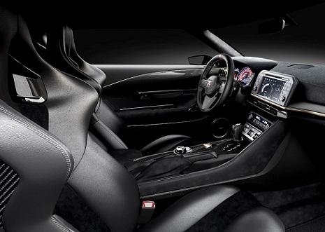 Nissan GT-R50-3