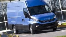 W tegorocznej akcji finałowej Szlachetnej Paczki udział wzięło szesnaście samochodów Iveco Daily, […]