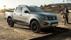 Nissan Navara N-Guard to elegancka, nowa wersja specjalna pick-upa. Samochód jest już […]