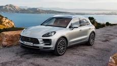 Porsche poszerza gamę swojego małego sportowego SUV-a o mocny wariant Macan S […]