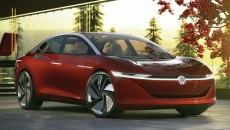 Volkswagen udostępnił kolejne szczegóły dotyczące ofensywy w zakresie samochodów zasilanych energią elektryczną. […]