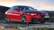 """Alfa Romeo Giulia Quadrifoglio zwyciężyła w kategorii """"Performance Car of the Year"""" […]"""