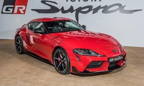 Nowa Toyota GR Supra, piąta generacja legendarnego samochodu sportowego miała swoją światową […]