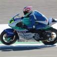 Jedyny Polak i najmłodszy zawodnik w stawce motocyklowych mistrzostw Europy klasy Moto2 […]