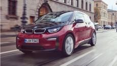 W 2018 roku BMW Group sprzedała ponad 140 tysięcy zelektryfikowanych pojazdów (pojazdów […]